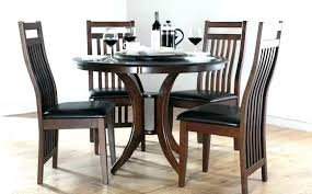 medium size of solid wood extending dining table sets chairs set kitchen magnificent sol round dressing