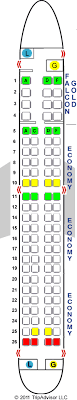 Embraer E90 Seating Chart Air Canada Aircraft E90 Seating Chart The Best And Latest