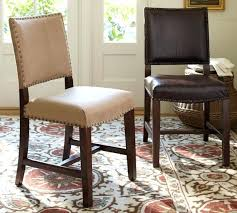 dining room chairs leather leather dining room chairs classic yet classy white leather dining room chairs