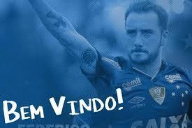 Resultado de imagen para Federico Mancuello  Cruzeiro