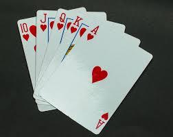 Image result for poker card