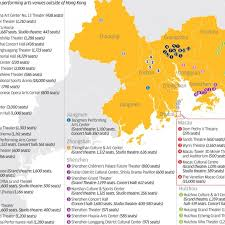 Is Chinas Guangdong Province Ready For Hong Kong Performing