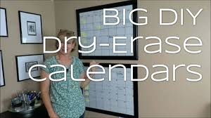 dry erase calendar wall dry erase calendar dry erase wall calendar canada