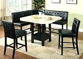 bistro table sets bar pub cool kitchen tables and chairs mosaic