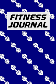 Benching Max Chart Fitness Journal 6x9 Workout Log Book With One Rep
