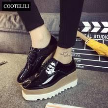 Popular British Style <b>Shoes Woman Patent</b>-Buy Cheap British Style ...