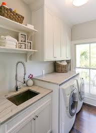 kitchen laundry room design