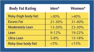 Body Fat Ultrasound Body Fat Testing Rmr