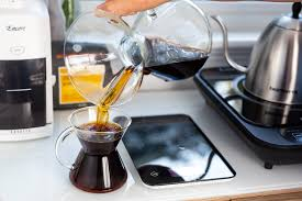 Submitted 1 month ago by horyc. How To Use A Chemex Coffee Maker Coffeegeek