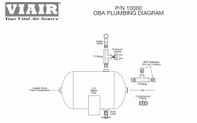 viair compressor wiring diagram viair image wiring viair quarter duty onboard air system 10002 275c compressor on viair compressor wiring diagram viair pressure switch