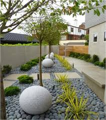 10 Latest Trends in Decorating Outdoor Living Spaces, 25 Modern Yard  Landscaping Ideas