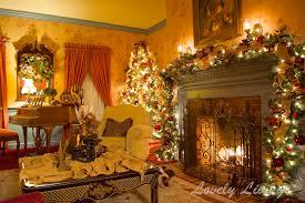 Xmas Living Room Similiar Christmas Room Keywords