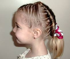 New Hair Style For Girls cute christmas party hairstyles for kids hairstyles 2017 hair 2109 by wearticles.com