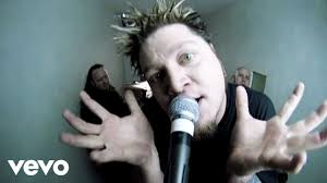 Drowning Pool - Bodies - YouTube   Drowning pool, Drowning, Rock songs