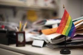 commentary workplaces should advocate for lgbt diversity the commentary workplaces should advocate for lgbt diversity