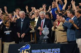 GV well on way to eighth-straight Directors' Cup – Grand Valley Lanthorn