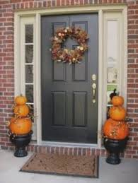 Small Picture Image result for best front door color for orange brick house