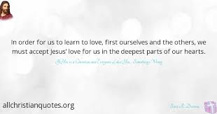 Quotes On Helping Others Stunning Sara R Dormon Quote About Jesus Love Order Hearts All
