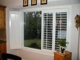 bypass plantation shutters for sliding glass doors best plantation shutters for sliding glass doors bypass plantation