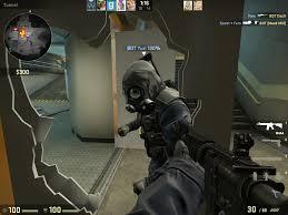 Steam Community :: Screenshot :: Bot breakig down the door