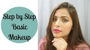 how to do makeup beginner makeup tutorial for indian skin urban panache