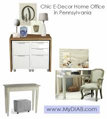 home office in a box. Sneak Peek :: Decorator In A Box Home Office Pennsylvania | Pinterest