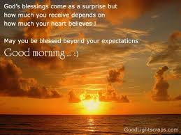 Morning Christian Quotes Best of God Bless You On This Beautiful Morning Regards Blessings Good