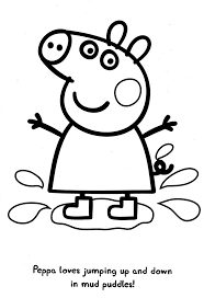 The show revolves around peppa, an. Amazon Com Peppa Pig On The Go Coloring Pouch Activity Set With Stickers Coloring Pages And Coloring Wheel Office Products
