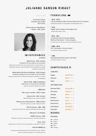 Resume Layout Examples Impressive Gallery Of 48 Best Images About Resume Design Layouts On Pinterest