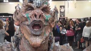cinema makeup beauty and special effects at imats l a 2016 you