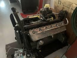 A Restored 7.3 Litre Lincoln Zephyr V12 ...