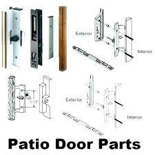 stunning sliding glass door track repair 40 com naples fl curtains