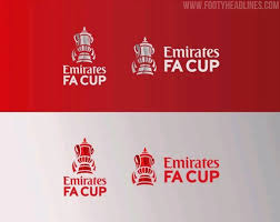 The football association challenge cup, more commonly known as the fa cup, is an annual knockout football competition in men's domestic english football. All New Emirates Fa Cup Logo Launched Includes Small Number For Titles Won Footy Headlines