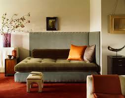 Orange Living Room Accessories Apartment Cheap And Simple Decorating Tips For Apartments Modern
