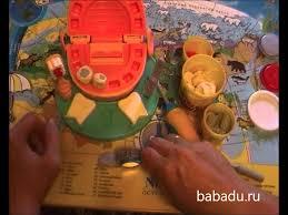 Все о <b>Массе для лепки</b>! — 38 ответов на Babyblog