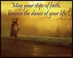 Image result for picture of steps of faith