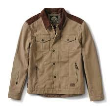 Roland Sands Design Jackets Roland Sands Design Waylon Jacket Khaki