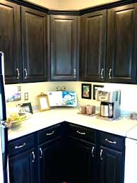 painted brown kitchen cabinets before and after. Modren Brown Light Brown Painted Kitchen Cabinets  Painting To Painted Brown Kitchen Cabinets Before And After I