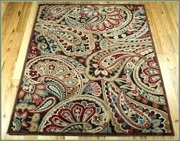 paisley print area rugs paisley print area rugs paisley print area rugs home depot amazing