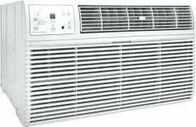 25000 btu wall air conditioner thru the wall air conditioner angle view 25000 btu through wall