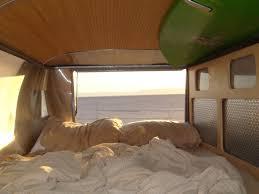 volkswagen van hippie interior. courtesy of bumfuzzlecom volkswagen van hippie interior