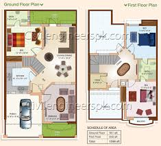 Small Picture Design Together With 5 Marla House Designs On Real House Design