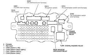 2000 honda crv fuse box diagram electrical drawing wiring diagram \u2022 2005 honda crv fuse box diagram 1998 honda crv fuse box diagram 1998 honda crv fuse box layout rh parsplus co 1997 honda cr v fuse diagram honda fit fuse box