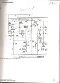 i have a deere x748 one morning, when going to start, the troy bilt bronco wiring diagram at John Deere 160 Garden Tractor Starter Switch Wiring Diagram