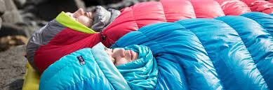 Ultimate Guide To Choosing A Sleeping Bag Altitude Blog