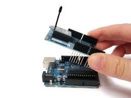 arduino wireless sd shield tutorial use arduino for projects arduino wireless sd shield put it in