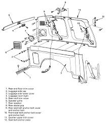 Holden Jackaroo Radio Wiring Diagram