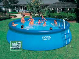 Portable Swimming Pool Safety