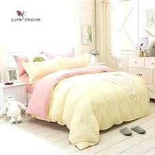 grey and pink bedding sets pale pink bedding sets pale yellow and pink bedding set plain