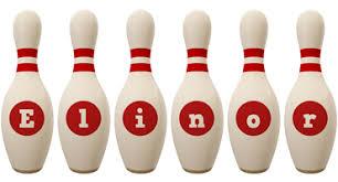 Elinor Logo | Name Logo Generator - Candy, Pastel, Lager, Bowling ...